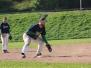 Entrainement Baseball Senior 2011