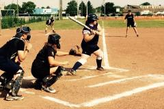 Open de France Softball Mixte 07 2015