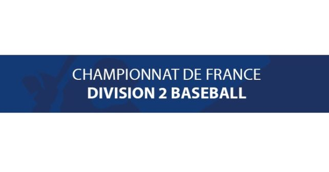 D2 - Championnat 2021
